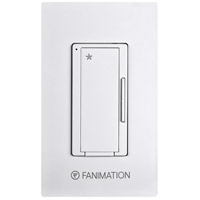 Fanimation White Control Fan Accessories
