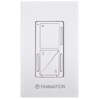 Fanimation WC3WH Controls White Wall Control