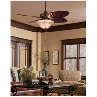 Fanimation Windpointe Fan Motor Only in Oil-Rubbed Bronze MA7400OB alternative photo thumbnail