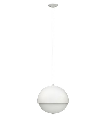 Fredrick Ramond Globe 2 Light Foyer Light in Cloud FR38515CLD photo