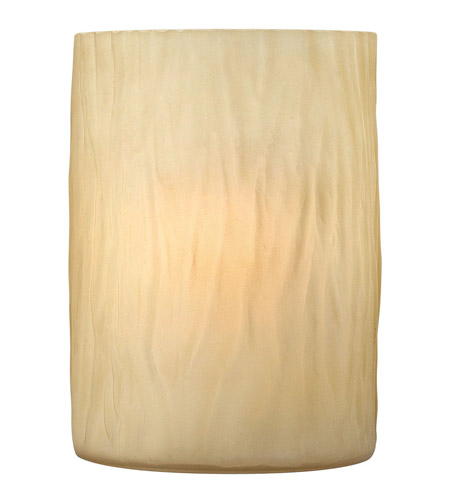 Fredrick Ramond FR88005GL Luxe Birch 4 inch Glass in Birch Glass photo