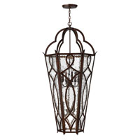 Fredrick Ramond Cameo 10 Light Chandelier in Batik FR34252BAT