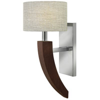 Fredrick Ramond Cameron 1 Light Wall Sconce in Polished Chrome FR42340PCM