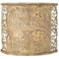Fredrick Ramond Carabel 2 Light Sconce in Brushed Champagne FR44620BCH
