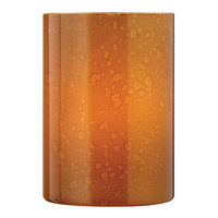 Fredrick Ramond FR88009GL Signature Mocha 4 inch Glass in Mocha Glass