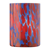 Fredrick Ramond Luxe Cylinder Glass in Splash FR88021GL photo thumbnail