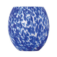 Signature Azure 6 inch Glass in Azure Glass