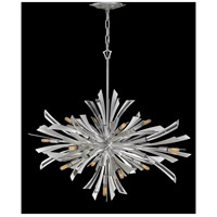 Fredrick Ramond FR40906GG Vida 13 Light 36 inch Glacial Pendant Ceiling Light alternative photo thumbnail