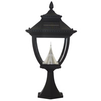 Cast Aluminum Outdoor Lamps