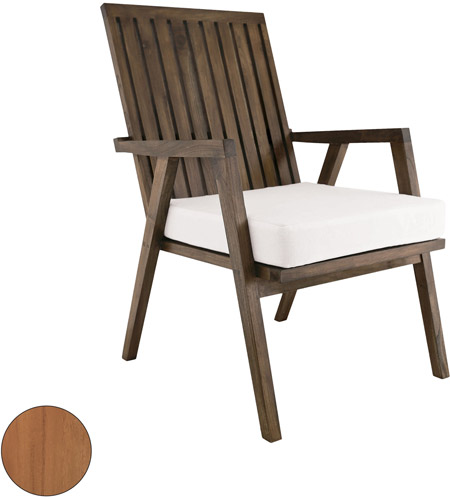 Stupendous Guildmaster 6917015Et Teak Garden Euro Teak Oil Outdoor Patio Chair Best Image Libraries Weasiibadanjobscom