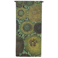 Sunflower 57 X 26 inch Tapestry