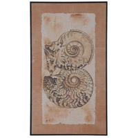 Nautilus Shells Original Art Wall Art