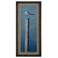 Guildmaster 164537 Seagull 41 X 19 inch Painting