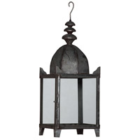 Guildmaster 2917046 Signature 24 X 4 inch Hanging Candle Lantern