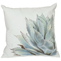 Guildmaster 2918002 Hen and Chicks 20 X 7 inch Outdoor Pillow