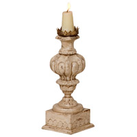 Guildmaster 307507 Signature 21 X 8 inch Candle Holder