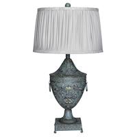 Guildmaster 352003 Kensington 30 inch 150 watt Blue Table Lamp Portable Light