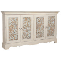 Waterfront Sand Dune Cottage Credenza