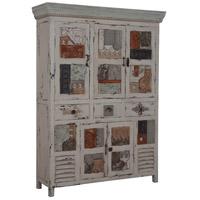 Artifacts Cream Cabinet