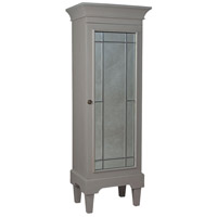 Guildmaster 604507 Manor Manor Greige Armoire