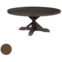 Signature 72 inch Burnt Umber Outdoor Dining Table