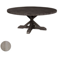 Signature 72 inch Henna Teak Outdoor Dining Table