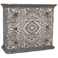 Harmony Antique Smoke Classic Chest