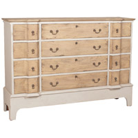 Basil Cottage Gray Chest