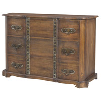 Heritage New Signature Stain Chest