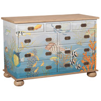 Waterfront Artisan Stain Chest