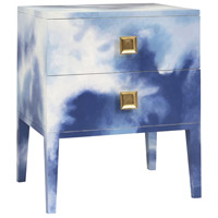 Day Dream Hand-painted Art Side Chest
