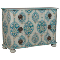 Duchess Blue Floral Chest