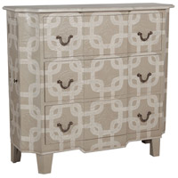 Devon Taupe Chest