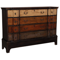 Basil Cottage Black Chest