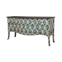 GuildMaster Legacy Credenza in Symphony Blue 644039