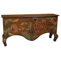 GuildMaster French Country Sideboard in Floral 649510