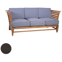 Galveston Pier Antique Smoke Outdoor Sofa