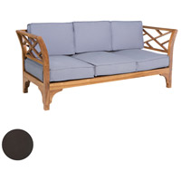 Patio Branch Antique Smoke Outdoor Sofa