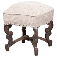 Guildmaster 653504 Signature 19 inch Gray Stool