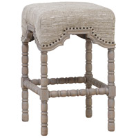 Homestead 27 inch Henna Mahogany Counter Stool