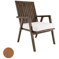 Guildmaster 6917015ET Teak Garden Euro Teak Oil Outdoor Patio Chair