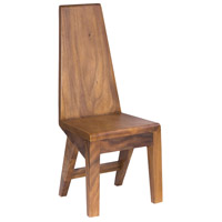Teak Wood Outdoor Dining Chair