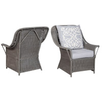 Retreat Gray Chair Home Decor