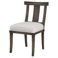 Kosmo Heritage Grey Stain Chair