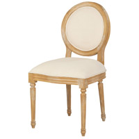 Allcott Classic Artisan Stain Side Chair