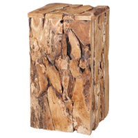 Root 29 X 16 inch Natural Pedestal Table