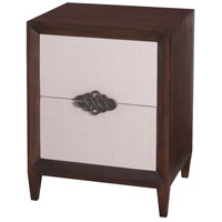 Contemporary Classic Heritage Grey Stain Chest