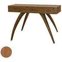 Guildmaster 7117012ET Teak Patio 60 X 31 inch Euro Teak Oil Outdoor Console Table, with Storage