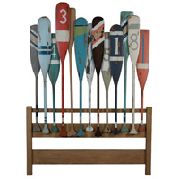 Caned Original Art Headboard