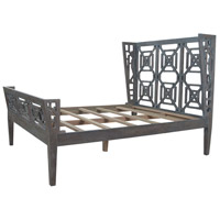 Manor Antique Smoke Bed, King